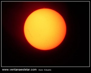 Sol H-Alpha